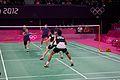 Badminton at the 2012 Summer Olympics 9107.jpg