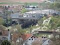 Bahnhof Ihringshausen, 2, Ihringshausen, Fuldatal, Landkreis Kassel.jpg