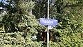 Bahnhofsschild Harblek 180703.jpg