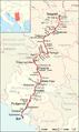 Bahnstrecke Belgrad-Bar (ohne Haltestellen).png