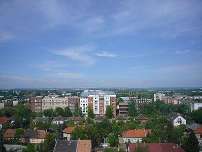 Menetrendek Bajcsy-Zsilinszky Kórház tömegközlekedéssel