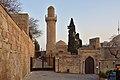 Baku ShirvanshahsPalace 004 1700.jpg