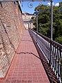 Balcone sulle mura.JPG