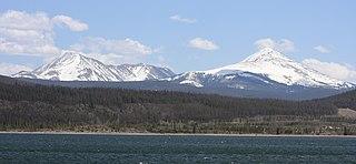 Water in Colorado