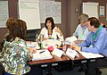 Baldrige Examiner Training (9028971940).jpg