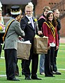 Baldwin Wallace 2012 Homecoming King and Queen (8084440002).jpg