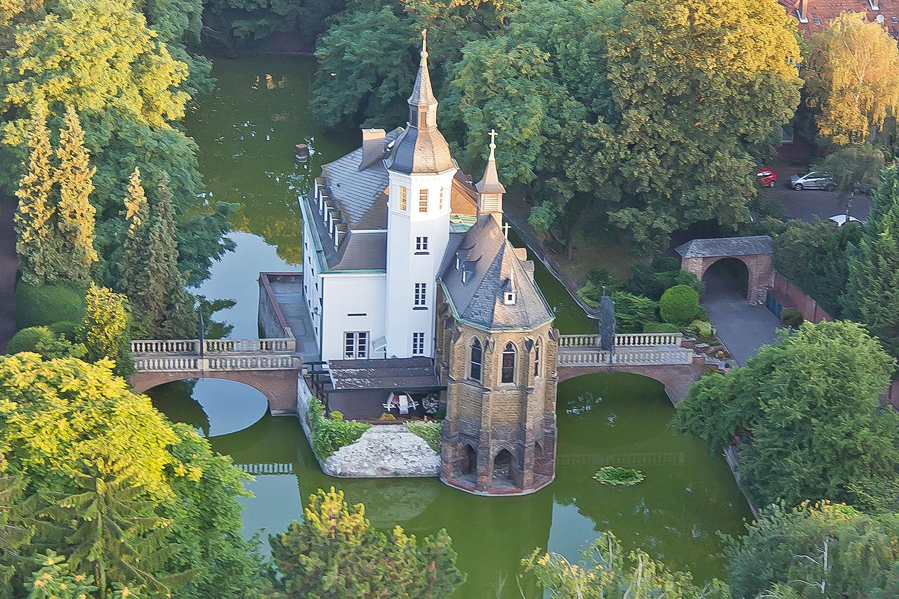 Weißhaus Köln