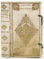 Band van blank perkament - Prijsband Amsterdam-KONB12-1772G114.jpeg