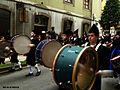 Banda de Gaitas y Acordeones Ciudad de Oviedo 2012.jpg