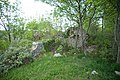 Baou des Blancs - Ruines de la Bastide-Saint Laurent -2.jpg