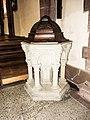 Baptistère de l'église d'Orbey.jpg