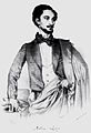 Barabás Portrait of Lajos Dobsa 1853.jpg
