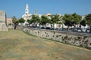 Adriatic Sea - Bari