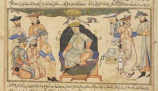 Seljuk sultan