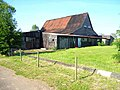 Barn at Snape Watering Farm - geograph.org.uk - 185018.jpg