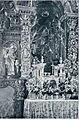 Baročen oltar - Muljava 1914.jpg