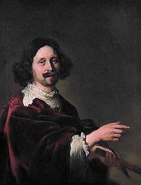 Bartholomeus Breenbergh (1599-1659), by Jacob Adriaensz Backer.jpg