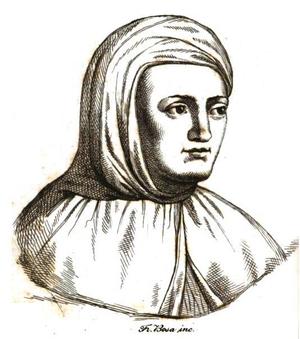 Bartholomew of San Concordio - Bartholomew of San Concordio