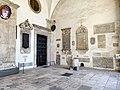 Basilica di San Marco Evangelista al Campidoglio esterno 02.jpg