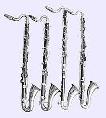 Yamaha N Clarinet