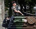 Bastille Day 2014 Paris - Motorised troops 007.jpg