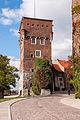 Baszta Złodziejska, Wawel, Kraków.jpg