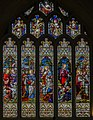 Bath Abbey, Stained glass window (21720316969).jpg
