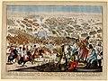 Battaile bey Fokschan zwischen dem Gen der Caval Prinz Fried Sachsen Coburg u dem Dervisch Mohmet.jpg