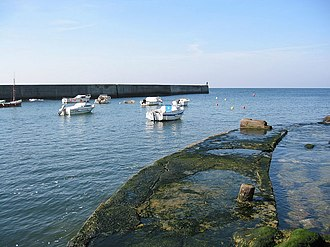 Batz-sur-Mer - Seaside in Batz-sur-Mer