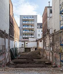 Baugrund Köln