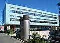 Bauhaus-Universität Weimar - Neubau der Fakultät Bauningenieurwesen.jpg