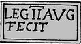 Bauinschrift Leg II Bewcastle.png