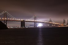 Bay Bridge in fog at night.jpg