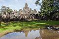 Bayon, Angkor Thom, Camboya, 2013-08-17, DD 34.JPG