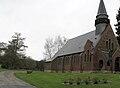 Bazentin église et monument Lamarck 1.jpg