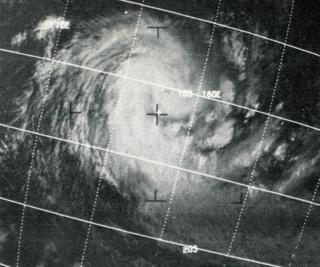 Cyclone Bebe