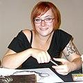 BeckyCloonan11.15.08ByLuigiNovi.jpg