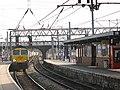 Bedford railway station, Freightliner - geograph.org.uk - 1198427.jpg