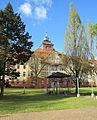 Beelitz Männerlungenheilanstalt April 2014 009.JPG
