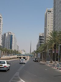 Ashdod
