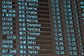 Beijing Capital Airport, Arrival Information (4215082515).jpg