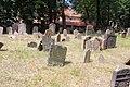 Beit Kevaroth Jewish cemetery Prague Josefov IMG 2780.JPG