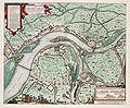 Belegering van Schenkenschans in 1635 en 1636 (Johannes Jacobus Schort).jpg