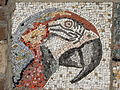 Belgrade zoo mosaic0036.JPG