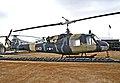 "Bell UH-1F Iroquois ""Huey"" S-N 63-13143 (8366593752).jpg"