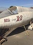Bell X-2 replica.jpg