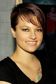 Belladonna (actress) American pornographic actress