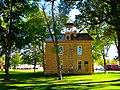 Belleville Old Village Hall ^ Library - panoramio.jpg