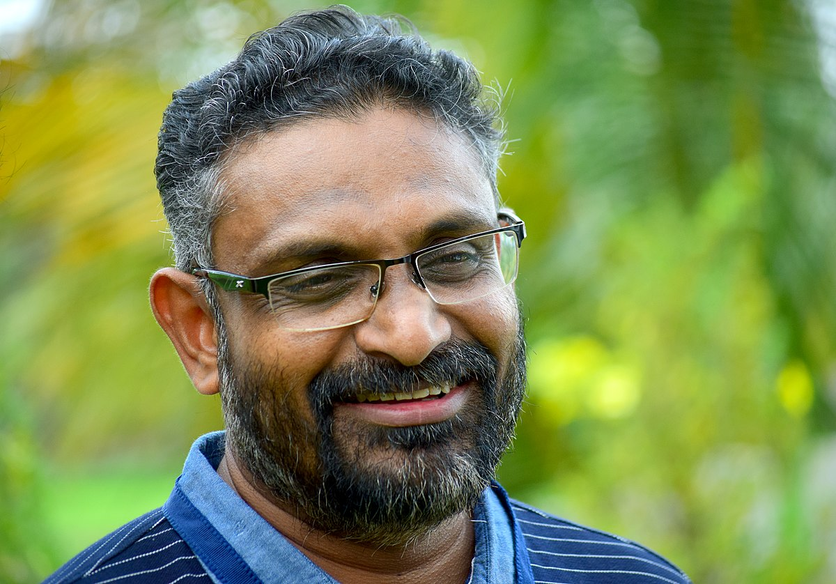 Benyamin (writer) - Wikipedia