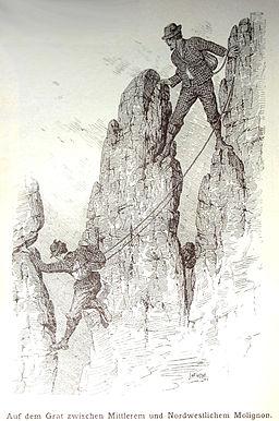 Bergsteiger-molignon
